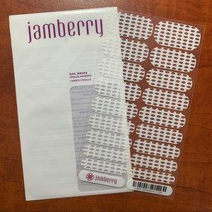 Jamberry Makeup - B3G1 Jamberry StyleBox Feb 2016. Full sheet
